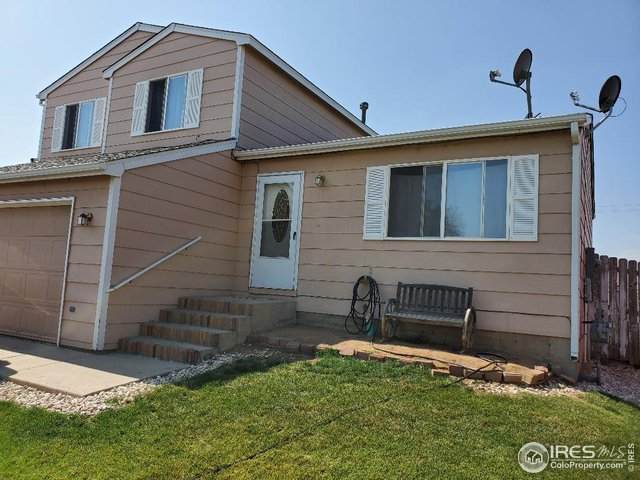 2413 Bearwood Ave, Greeley, CO 80631 (MLS #924667) :: 8z Real Estate