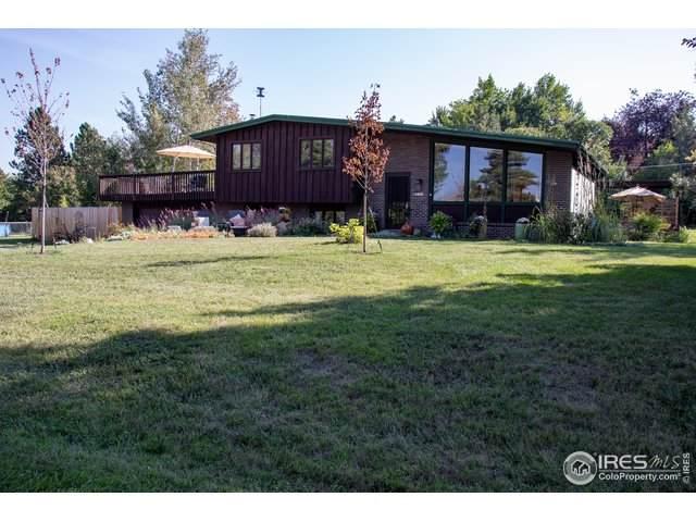 970 Dearborn Pl, Boulder, CO 80303 (MLS #924672) :: Colorado Home Finder Realty