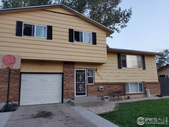 2032 31st St, Greeley, CO 80631 (MLS #924679) :: 8z Real Estate