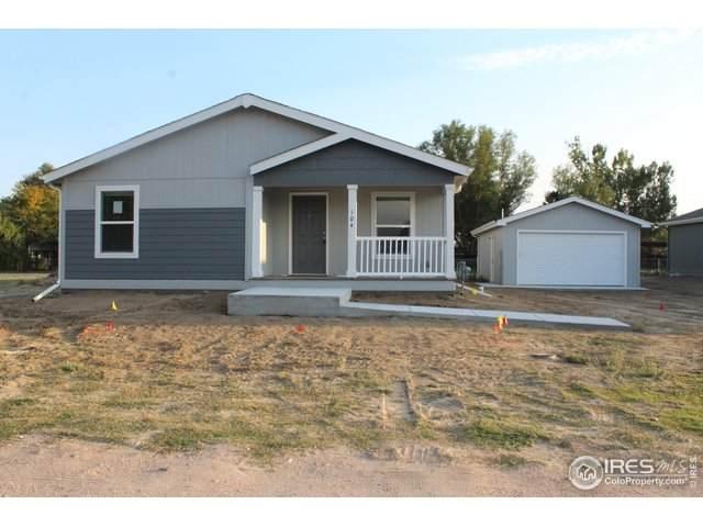 104 Juniper Cir, Log Lane Village, CO 80705 (MLS #924680) :: J2 Real Estate Group at Remax Alliance
