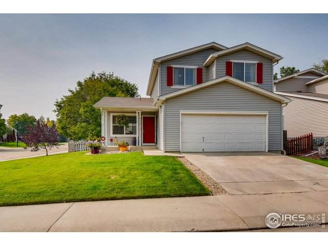 979 Wolf Creek Dr, Longmont, CO 80504 (MLS #924695) :: 8z Real Estate