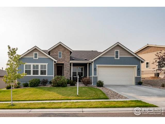 13000 N Montane Dr, Broomfield, CO 80021 (MLS #924696) :: RE/MAX Alliance