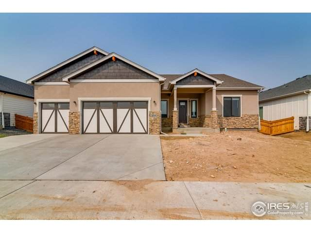 274 Redmond Dr, Windsor, CO 80550 (MLS #924699) :: Downtown Real Estate Partners