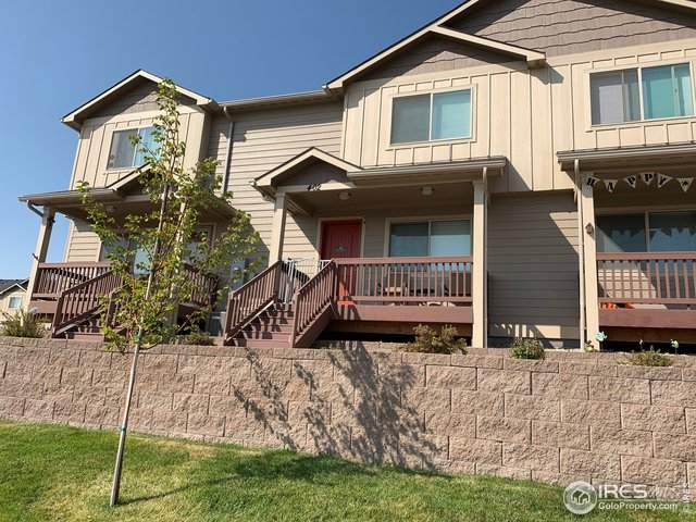 3660 W 25th St, Greeley, CO 80634 (MLS #924702) :: Downtown Real Estate Partners