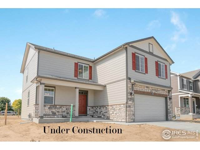 149 Hidden Lake Dr, Severance, CO 80550 (MLS #924708) :: Jenn Porter Group