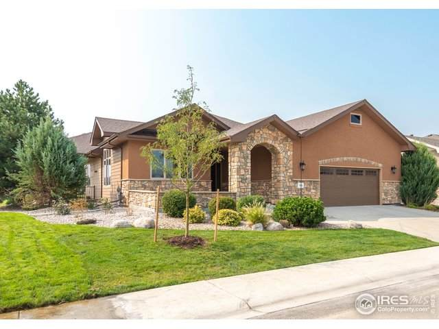 7081 Crystal Downs Dr, Windsor, CO 80550 (MLS #924712) :: Colorado Home Finder Realty