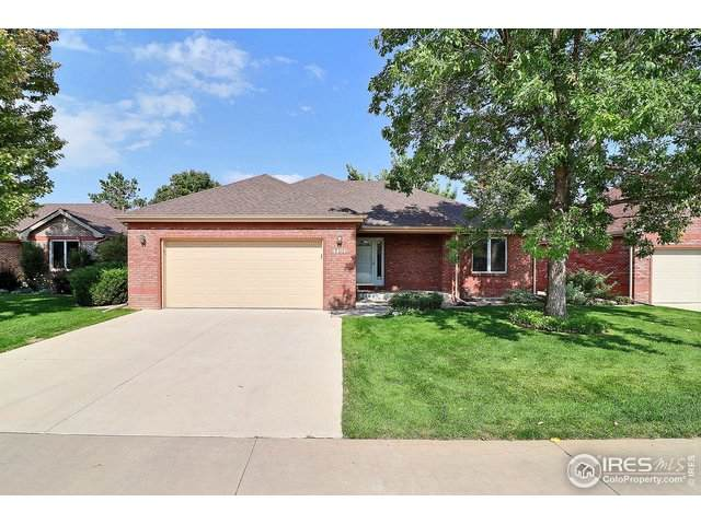 4491 W 17th St, Greeley, CO 80634 (MLS #924714) :: Downtown Real Estate Partners
