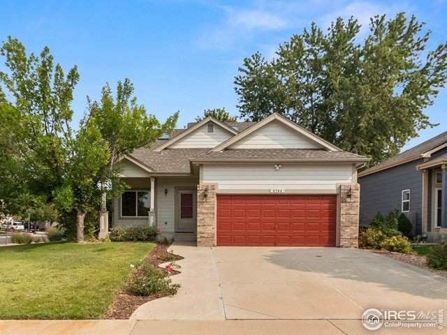 6744 Quincy Ave, Firestone, CO 80504 (#924725) :: Kimberly Austin Properties