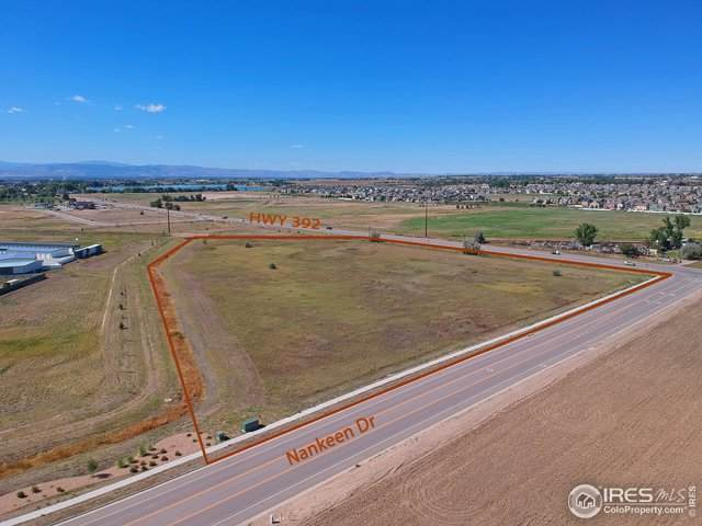 0 Hwy 392, Windsor, CO 80550 (MLS #924726) :: Jenn Porter Group