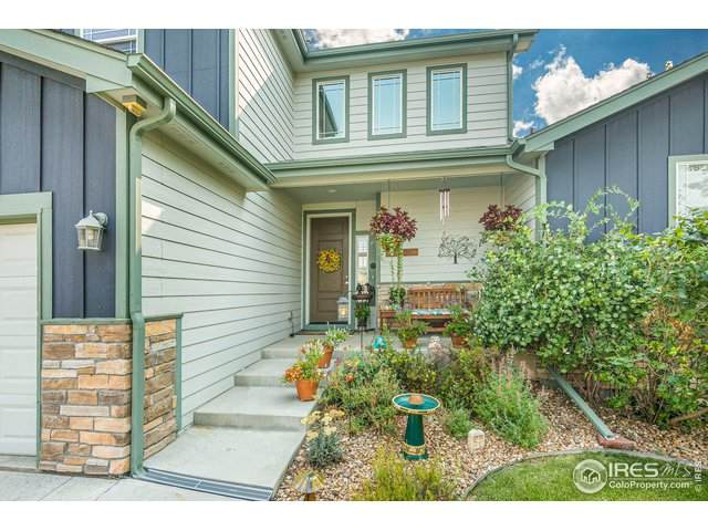 2006 Rio Blanco Ave, Loveland, CO 80538 (MLS #924729) :: Keller Williams Realty