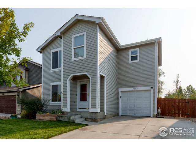3933 Celtic Ln E, Fort Collins, CO 80524 (MLS #924734) :: Fathom Realty