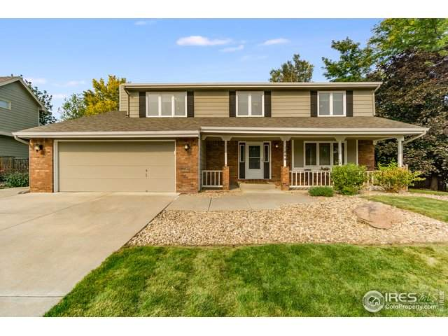 1444 Redberry Ct, Fort Collins, CO 80525 (MLS #924735) :: Kittle Real Estate