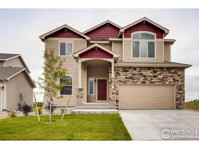 5461 Homeward Dr, Timnath, CO 80547 (MLS #924738) :: RE/MAX Alliance