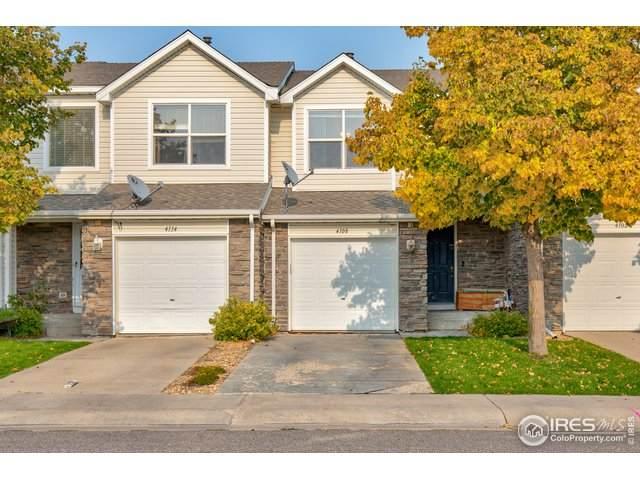 4108 Monument Dr, Loveland, CO 80538 (MLS #924743) :: 8z Real Estate