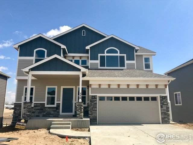5601 Homeward Dr, Timnath, CO 80547 (MLS #924746) :: RE/MAX Alliance