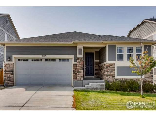 1036 Redbud Cir, Longmont, CO 80503 (#924749) :: Kimberly Austin Properties