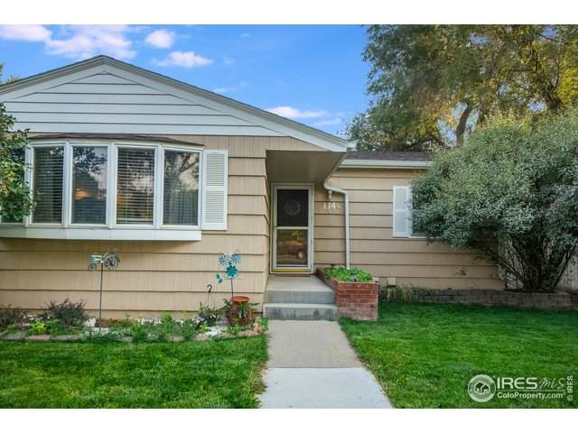 114 W 3rd St, Ault, CO 80610 (MLS #924761) :: June's Team