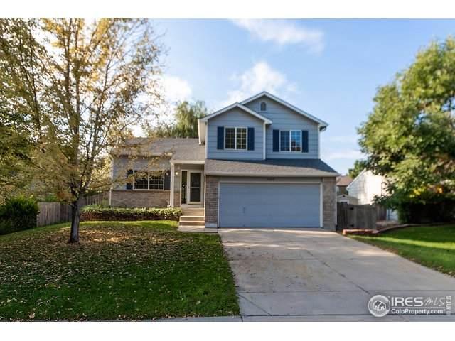 1609 Deerwood Dr, Longmont, CO 80504 (MLS #924767) :: 8z Real Estate