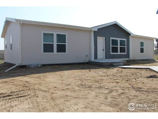 116 Juniper Cir, Log Lane Village, CO 80705 (MLS #924776) :: J2 Real Estate Group at Remax Alliance