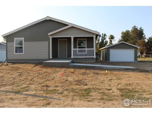 106 Juniper Cir, Log Lane Village, CO 80705 (MLS #924777) :: HomeSmart Realty Group