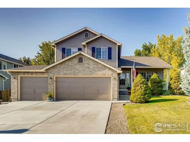 1621 Cedarwood Dr, Longmont, CO 80504 (MLS #924779) :: 8z Real Estate
