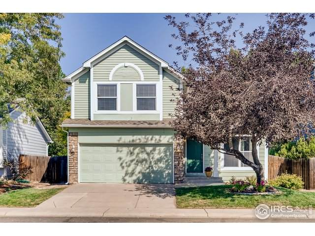 1328 Marigold Ct, Lafayette, CO 80026 (MLS #924780) :: Jenn Porter Group