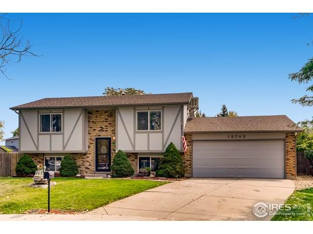 10742 Routt Ct, Broomfield, CO 80021 (MLS #924788) :: 8z Real Estate