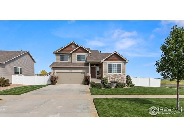 16002 Ginger Ave, Mead, CO 80542 (MLS #924791) :: Kittle Real Estate