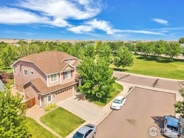 14719 Columbine St, Thornton, CO 80602 (MLS #924799) :: 8z Real Estate