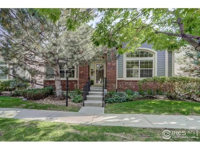1601 Whitehall Dr, Longmont, CO 80504 (MLS #924800) :: 8z Real Estate