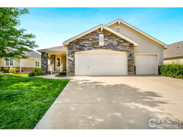 8219 Lighthouse Ln Ct, Windsor, CO 80528 (MLS #924803) :: Downtown Real Estate Partners