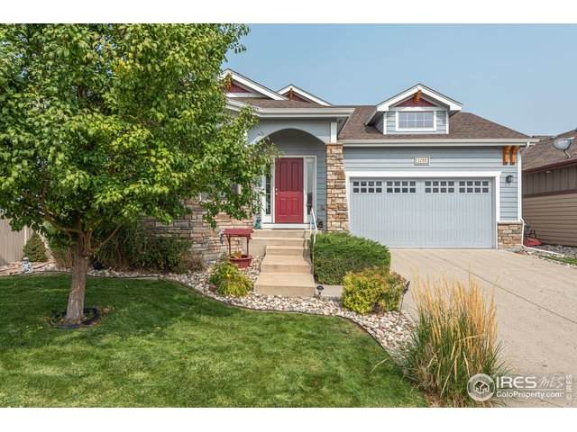 5288 Coral Burst Cir, Loveland, CO 80538 (MLS #924807) :: RE/MAX Alliance