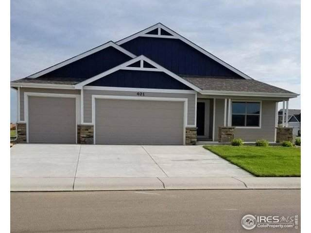 401 11 Ave, Wiggins, CO 80654 (MLS #924814) :: The Sam Biller Home Team