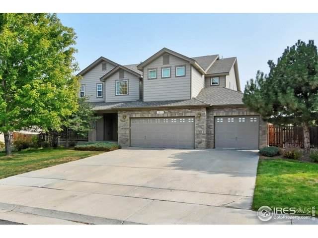 1813 Parkdale Cir, Erie, CO 80516 (MLS #924816) :: RE/MAX Alliance