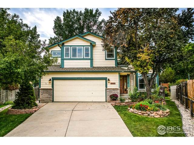 2953 Lake Park Way, Longmont, CO 80503 (#924820) :: My Home Team