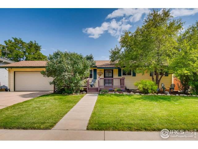 13020 Irving Ct, Broomfield, CO 80020 (MLS #924821) :: Kittle Real Estate
