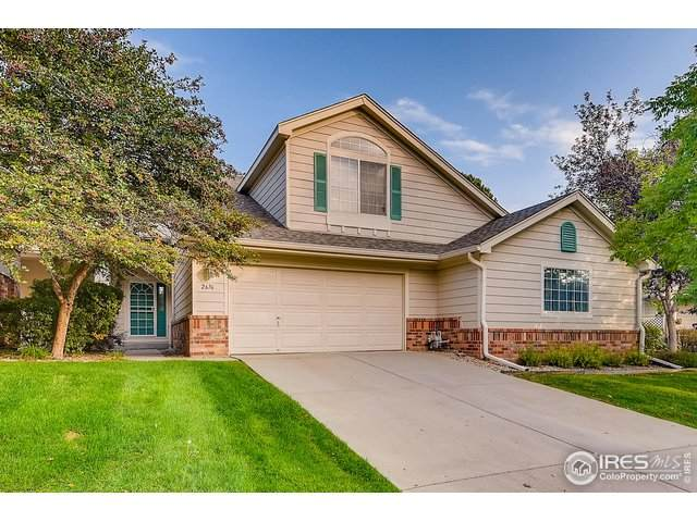 2676 Big Horn Cir, Lafayette, CO 80026 (MLS #924823) :: Jenn Porter Group