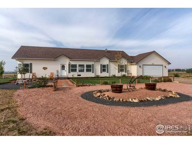 3075 Native Ct, Wellington, CO 80549 (MLS #924824) :: RE/MAX Alliance