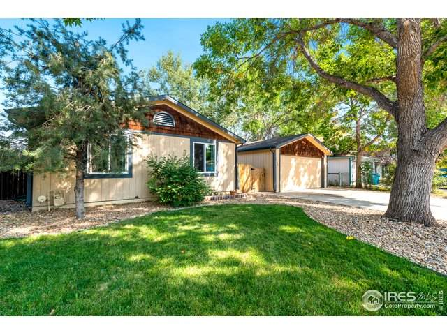 1724 Effingham St, Fort Collins, CO 80526 (#924827) :: Kimberly Austin Properties
