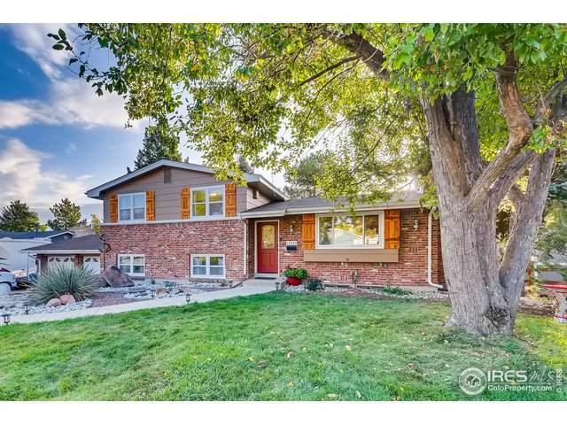 13286 W Center Dr, Lakewood, CO 80228 (#924836) :: Relevate   Denver