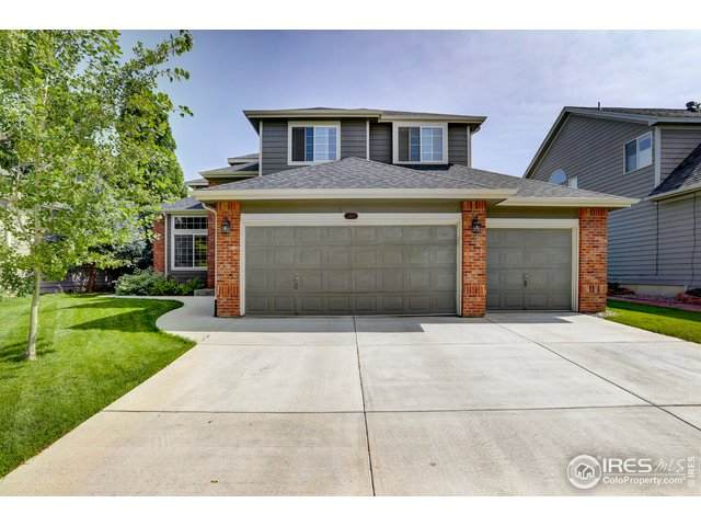 365 Driftwood Cir, Lafayette, CO 80026 (MLS #924838) :: Jenn Porter Group