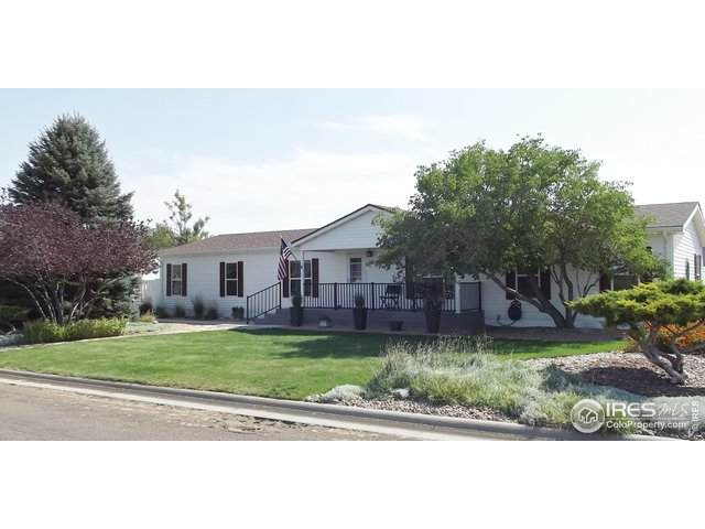 620 W Grant St, Haxtun, CO 80731 (MLS #924844) :: HomeSmart Realty Group