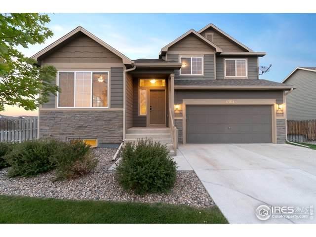4364 Cypress Ridge Ln, Wellington, CO 80549 (MLS #924853) :: J2 Real Estate Group at Remax Alliance