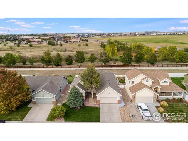 304 Whitney Bay, Windsor, CO 80550 (MLS #924855) :: Bliss Realty Group