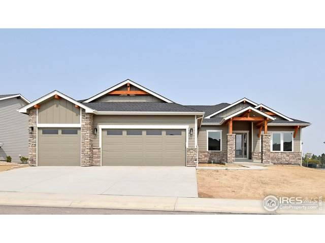 6774 Valderrama Ct, Windsor, CO 80550 (MLS #924859) :: Colorado Home Finder Realty