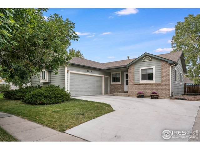 2611 W 44th St, Loveland, CO 80538 (#924863) :: Re/Max Structure
