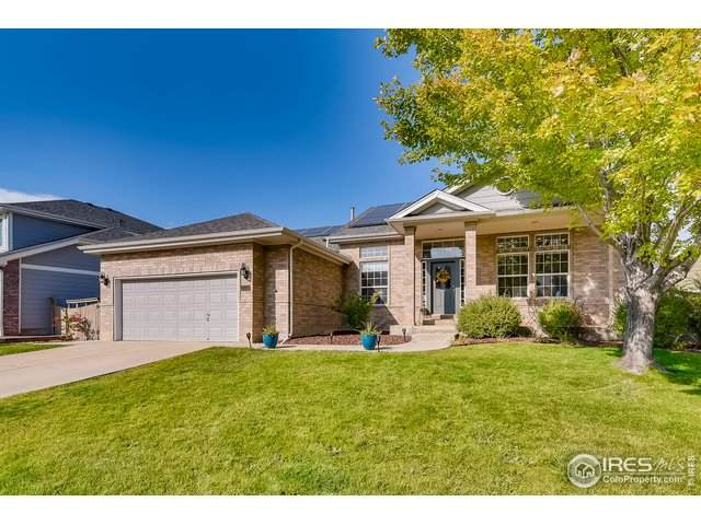 309 Whitetail Cir, Lafayette, CO 80026 (MLS #924864) :: Colorado Home Finder Realty