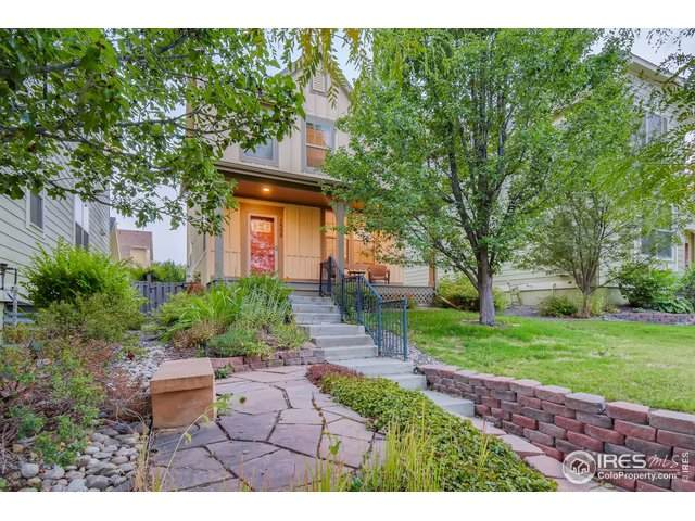 1508 Harvest Dr, Lafayette, CO 80026 (MLS #924870) :: Jenn Porter Group