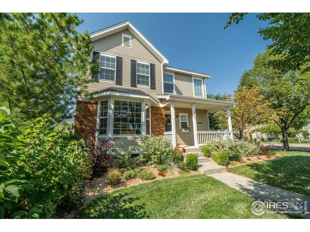 5103 Southern Cross Ln, Fort Collins, CO 80528 (MLS #924874) :: Downtown Real Estate Partners