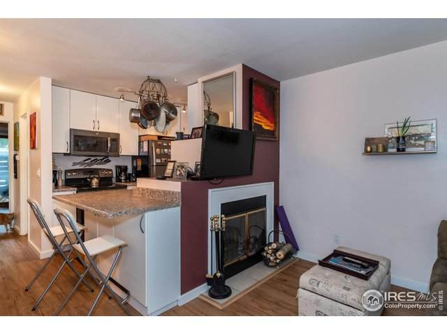 1825 Marine St #3, Boulder, CO 80302 (MLS #924875) :: RE/MAX Alliance
